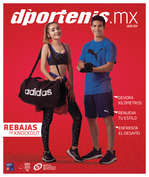 Ofertas de Dportenis, Revista DpVale Enero