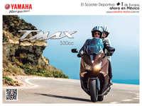 TMax 530cc