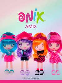 Onix amix