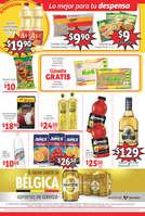 Ofertas de Soriana Mercado, Para dar el grito de barato