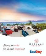 Ofertas de Best Day, Marival al mejor precio en el Buen Fin