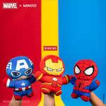 Ofertas de Miniso, Nuevos Accesorios Marvel