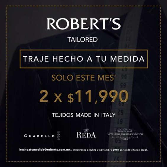 ... Santa María Coronango. Se han encontrado 38 catálogos con ofertas.  Ofertas de Robert s Identidad b91022b3adb