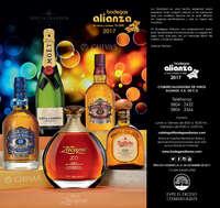 Catálogo Alianza 2017