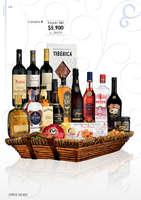 Ofertas de Bodegas Alianza, Catálogo Alianza 2017