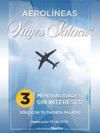 Aerolíneas 3MSI
