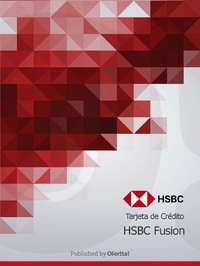 Tarjeta de Crédito HSBC Fusion