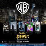 Ofertas de Game Planet, Precio especial en juegos de Batman