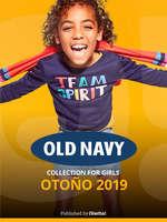 Ofertas de Old Navy, Otoño Girls