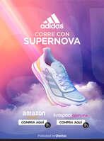 Ofertas de Adidas, Supernova