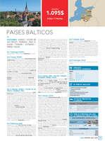 Ofertas de Petra Viajes, EUROPA 2019