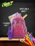 Ofertas de Milano, Back to school