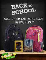 Ofertas de Milano, Back to school