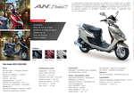 Ofertas de Suzuki Motos, AN125