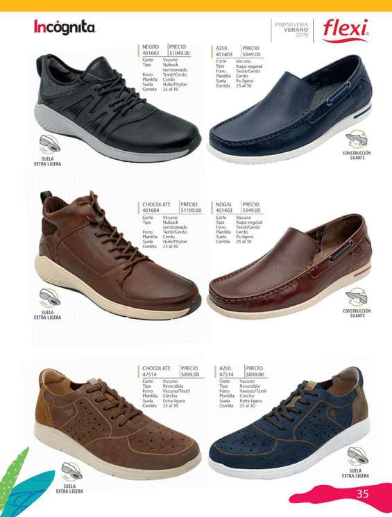 9690597a Zapatos náuticos en Tlalpan - Catálogos, ofertas y tiendas donde ...