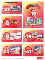 Ofertas de Circle K, Promociones Nacionales