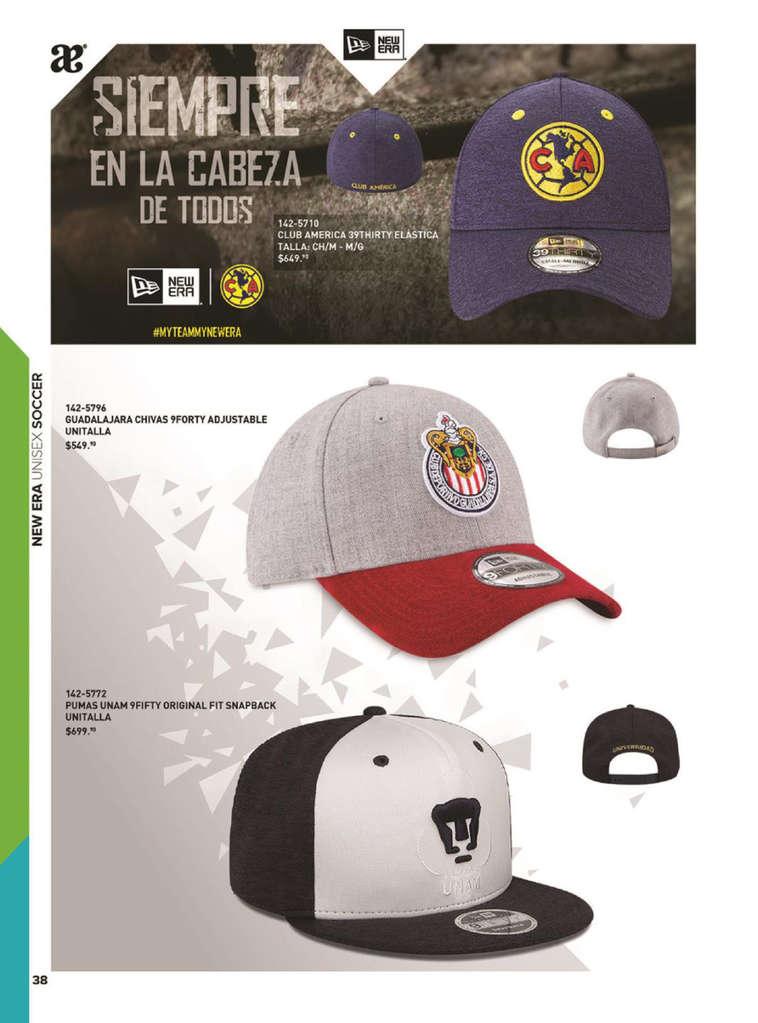 Fútbol americano en Gustavo A. Madero - Catálogos 50df2de8d5f