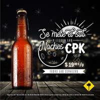 Noches Cpk