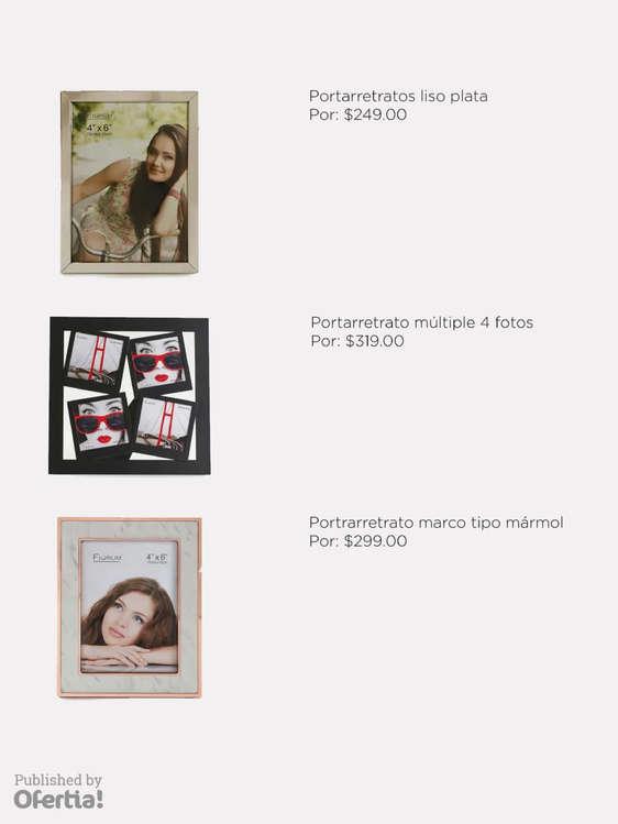Marcos en Tlalpan - Catálogos, ofertas y tiendas donde comprar ...