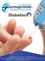 Ofertas de Farmapronto, Diabetes
