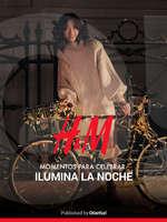 Ofertas de H&M, Ilumina La Noche