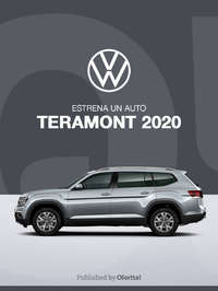 Teramont 2020