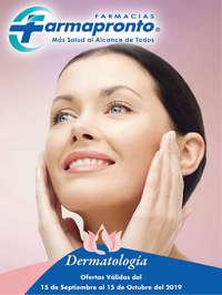 Dermatología - Servicio a domicilio