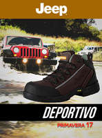 Ofertas de Andrea, Jeep