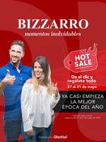 Ofertas de JOYERÍAS BIZZARRO, Hot Sale en Bizzarro
