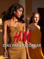 Ofertas de H&M, Días para recordar