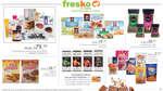 Ofertas de Fresko, Naturalmente, lo mejor