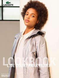 Lookbook L. de Court para mujer