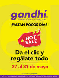 Hot Sale Gandhi