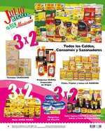 Ofertas de Comercial Mexicana, Julio regalado es bien mexicano