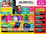 Ofertas de Sumitel, Viva la Nueva Era Gaming