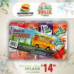 Ofertas de Superette, Bebida V8 Splash