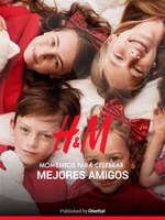 Ofertas de H&M, Mejores Amigos