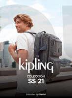 Ofertas de Kipling, SS 21