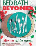 Ofertas de Bed Bath & Beyond, México en tu mesa