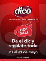 Ofertas de MUEBLERÍAS DICO, HotSale Muebles Dico