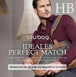 Ofertas de HB® Catálogo A Otro Nivel, Promoción Dúo Caballero