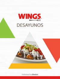 Wings desayunos