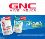 Ofertas de GNC, Nuevos esenciales