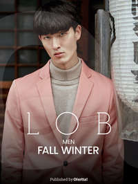 Fall Winter Men
