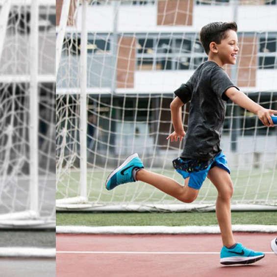 Ofertas de Innovasport, Back to sports