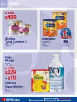 Ofertas de Farmacias Benavides, Salud en cada temporada - web