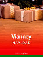 Ofertas de Vianney, Navidad