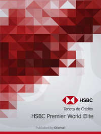 Tarjeta de Crédito HSBC Premier World Elite