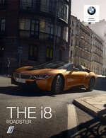 Ofertas de BMW, BMW i8 Roadster 2020