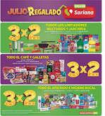 Ofertas de Soriana Súper, Julio Regalado
